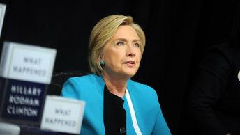 Хиллари Клинтон грозит расследование по урановой сделке с Россией