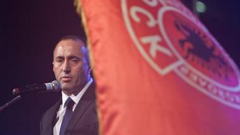Бывший албанский головорез Харадинай анонсировал вступление Косова в НАТО