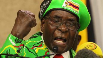 После военного переворота Зимбабве вступает в новую эпоху
