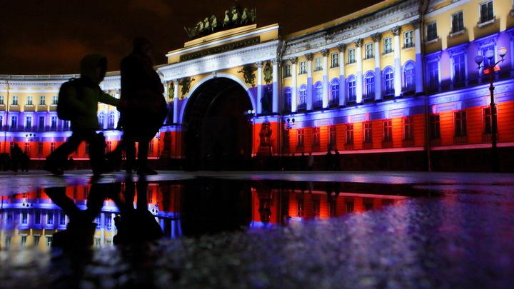Черные списки: Обвиненного в мошенничестве Серебренникова не ждут в Петербурге