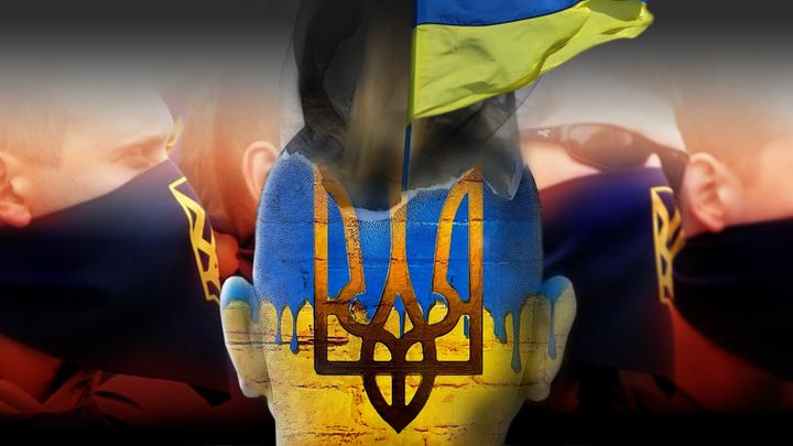 Украина: Теракт против собственной молодежи