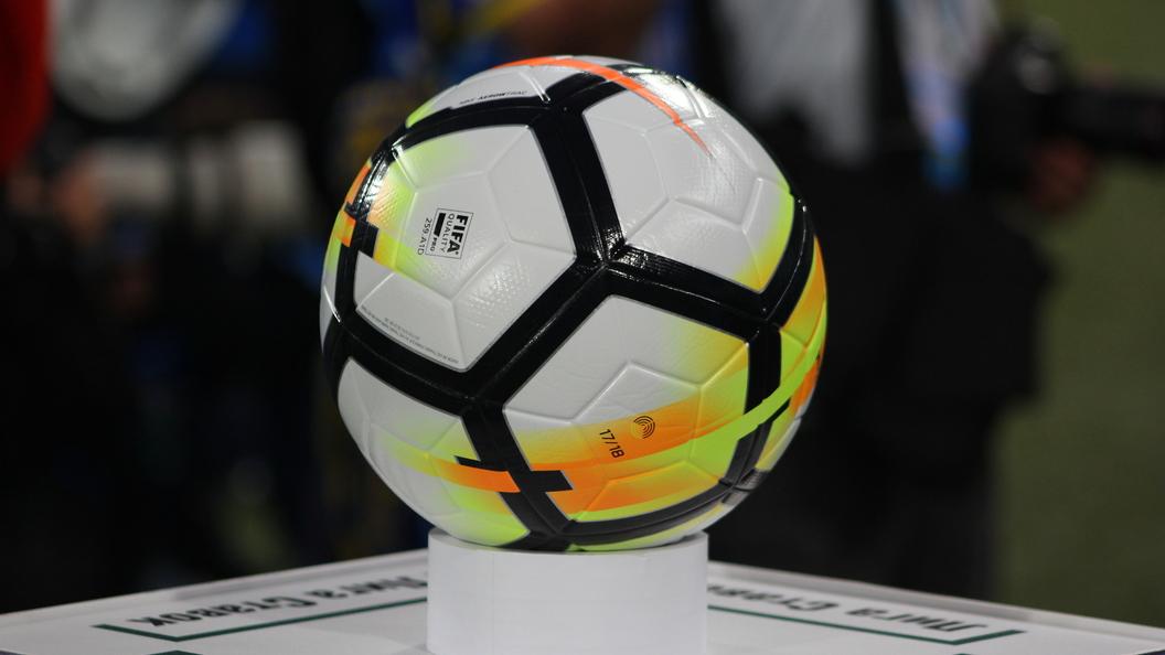 Определились все участники чемпионата мира пофутболу 2018 года