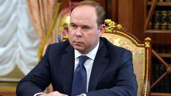 Администрацию президента возглавил потомок революционной династии
