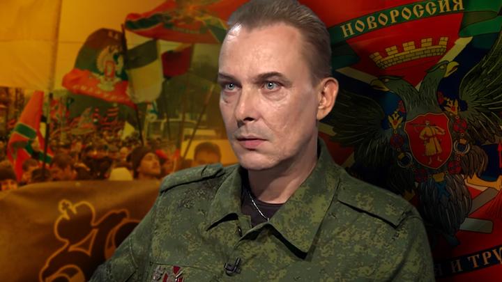Решение украинской проблемы - Большая Новороссия