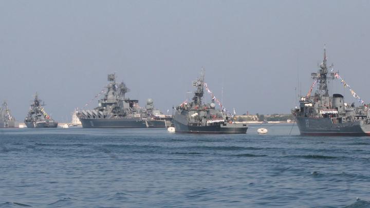 Готовивший теракт против Черноморского флота диверсант отправился в колонию