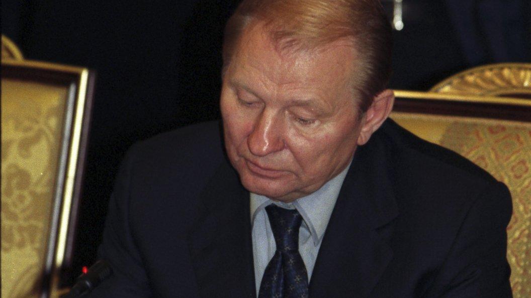 Кучма надеется на Бога и Путина в вопросе обмена пленными