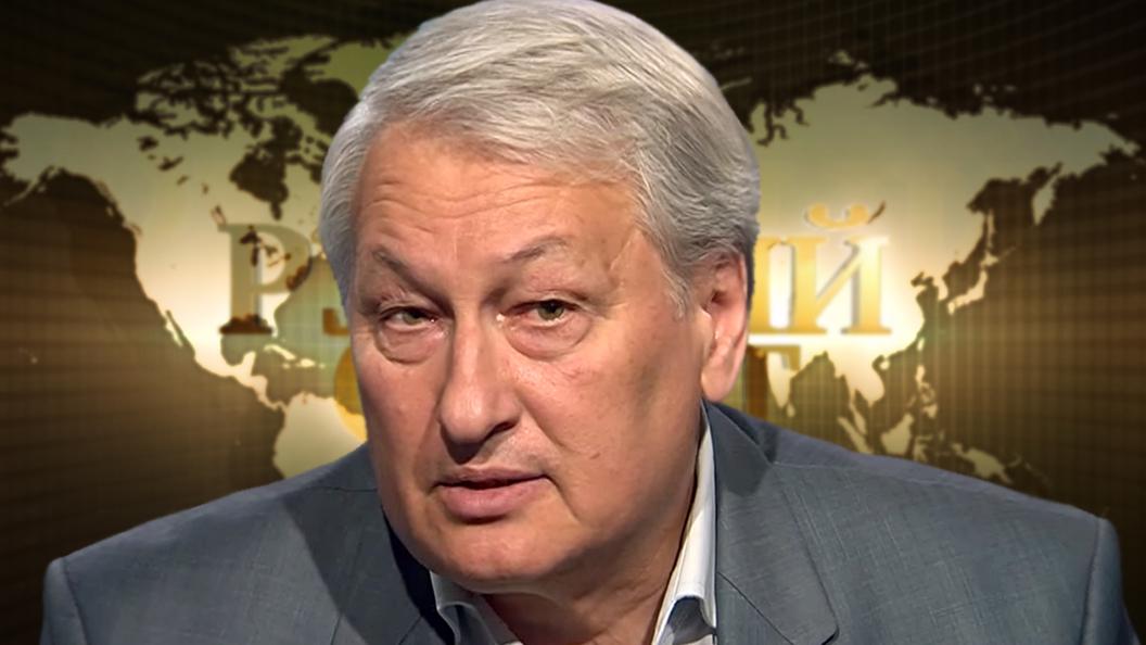 Леонид Решетников: Мессианская идеология - главный бич Запада