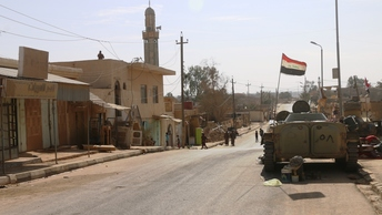 Сирийский спецназ доказал наличие химоружия у террористов