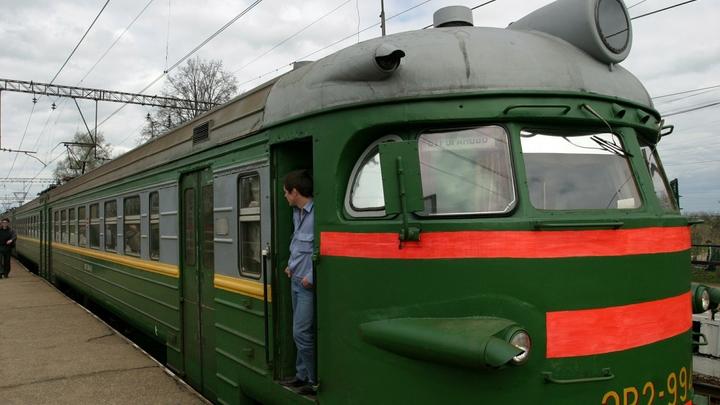 Власти Подмосковья продадут свои акции пригородных электричек до конца года