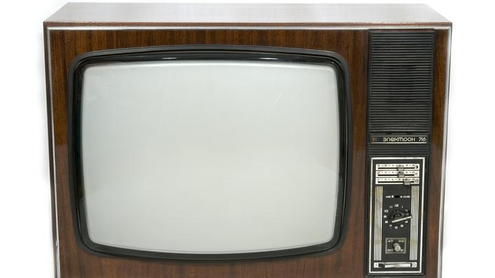 Гостелевидение ЛНР прекратило вещание - СМИ