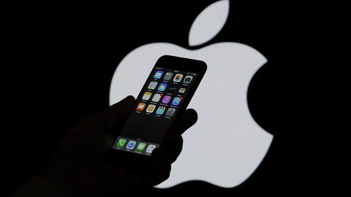Западные компании заставляют китайских детей собирать iPhone X