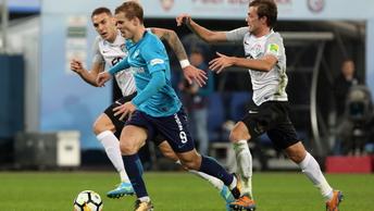 Стал известен состав Спартака в 5-м туре Лиги чемпионов УЕФА