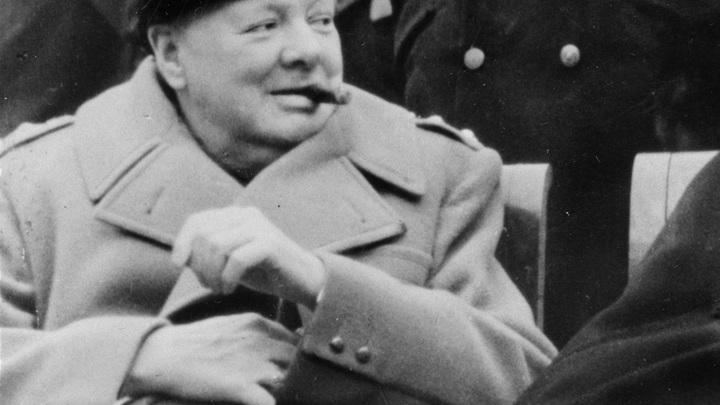 """""""Золотые рыбки"""" Черчилля ушли с молотка за 473 тысячи долларов"""
