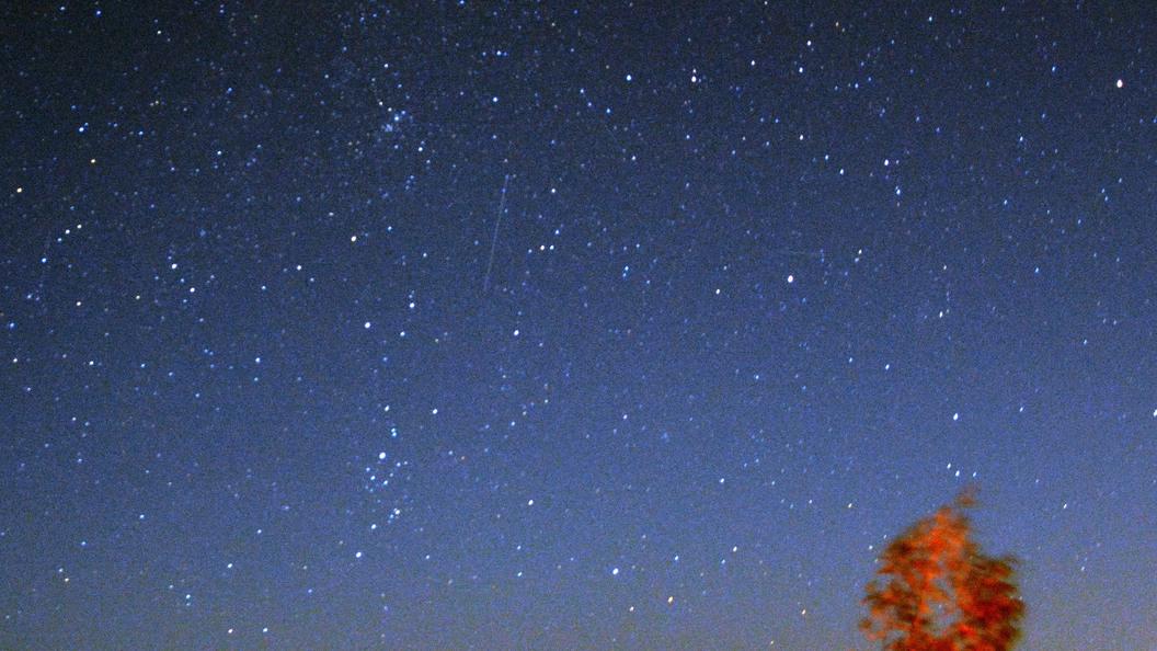 Учёный: метеоритный поток кначалу зимы непредставляет опасности