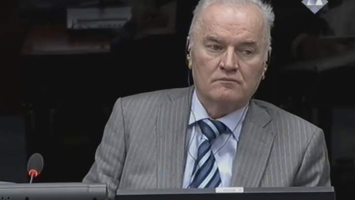 Это война против сербского народа: Эксперт рассказал, что думает о приговоре Младичу