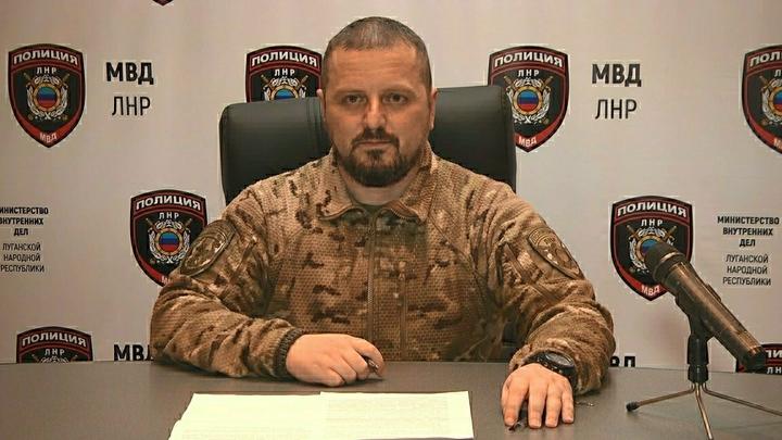 Скорее всего фейк: Корнет ответил Плотницкому на обвинение в попытке госпереворота