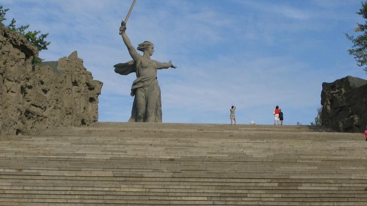 Дети, помните: Минобороны рассекретило архивы о Сталинградской битве