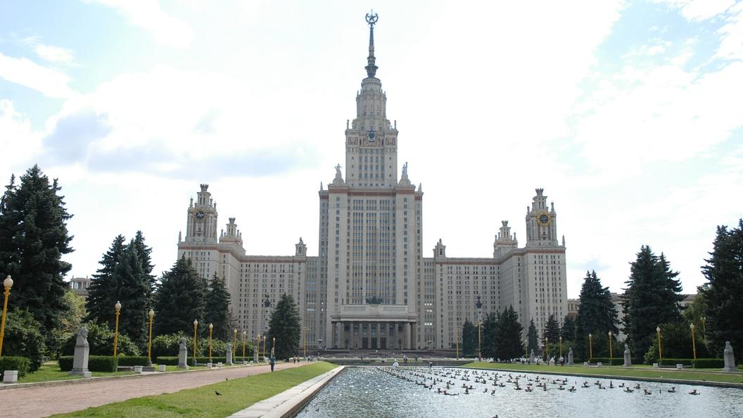Десять институтов из столицы, Петербурга, Томска иНовосибирска вошли врейтинг БРИКС