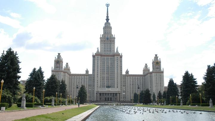 Десять вузов из Москвы, Петербурга, Томска и Новосибирска вошли в рейтинг БРИКС
