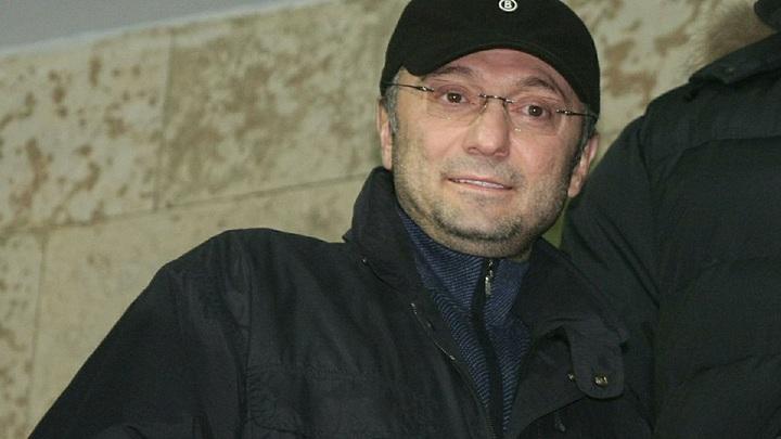 Франция отпустила Керимова под залог в 5 млн евро