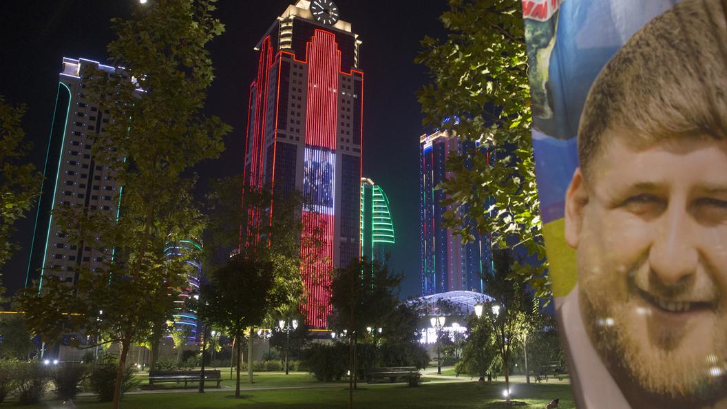 Грозный: Почему Чечня - это Россия