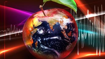 Против кого Земля трясется