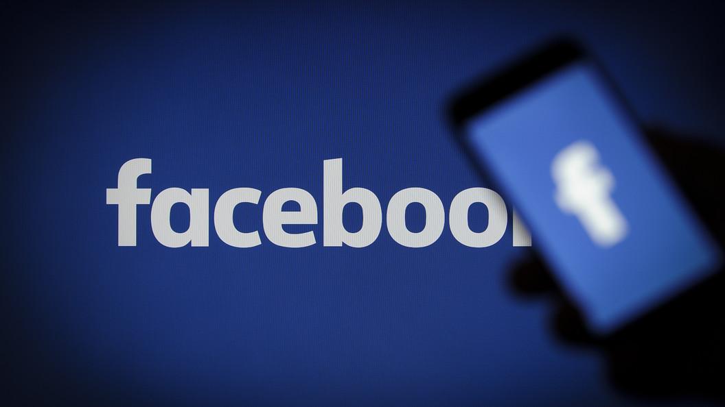 Репортер ВГТРК прокомментировал блокировку своего аккаунта в фейсбук