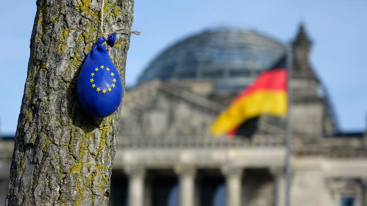 Социал-демократическая партия Германии согласилась обсудить участие в правительстве