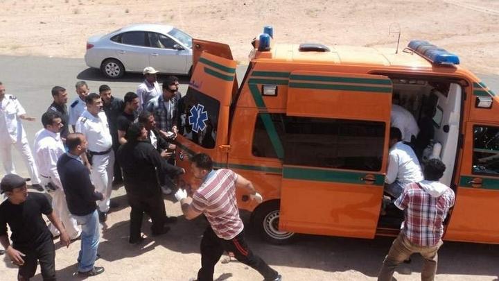 235 убитых, 130 раненых: В Египте растет число жертв теракта в мечети