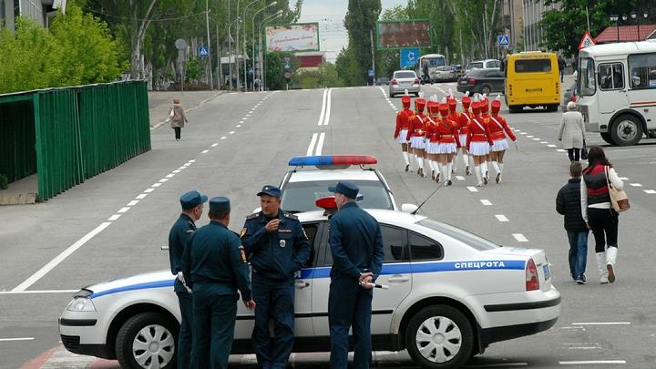 Новый глава ЛНР обещал выполнять Минские соглашения