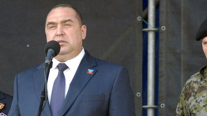 Многочисленные ранения: Пасечник рассказал, почему Плотницкий покинул пост главы ЛНР