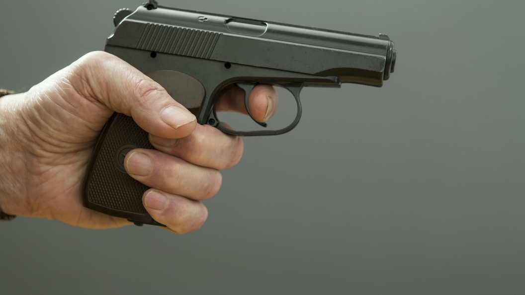 Офицера Росгвардии убили вресторане Армавира