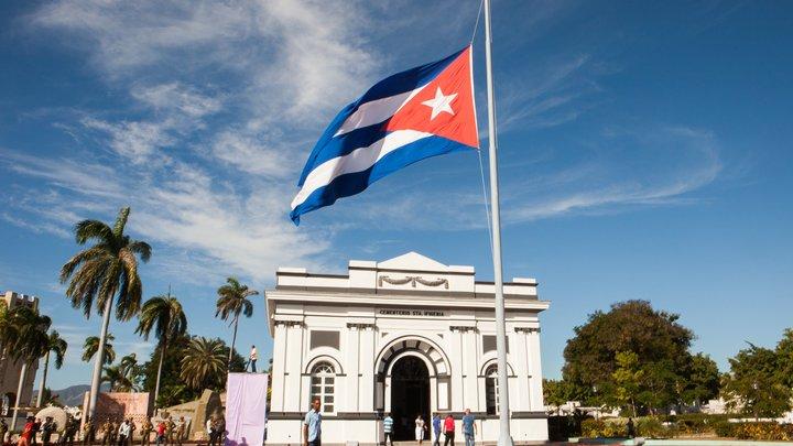 Названа причина смерти одного из лидеров Кубинской революции Армандо Харта