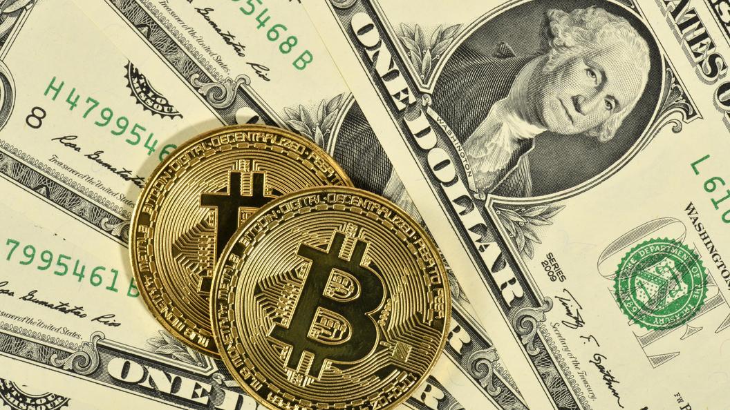 Bitcoin превысил отметку в9 тыс. долларов