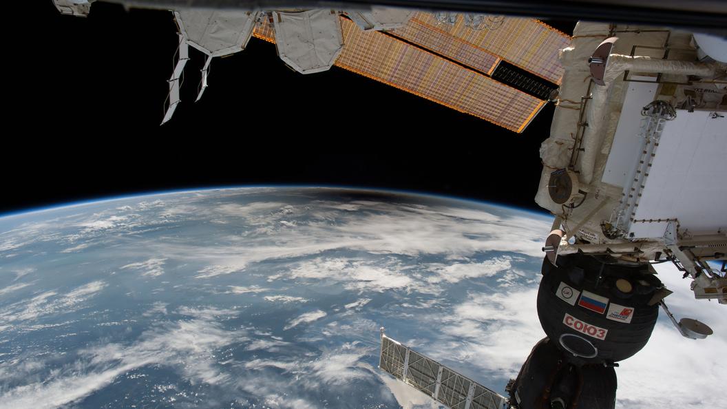 Новый Луч напрямую свяжет российский сегмент МКС с Землей