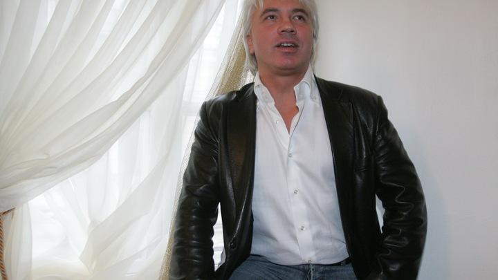 Прах Хворостовского привезут в Красноярск