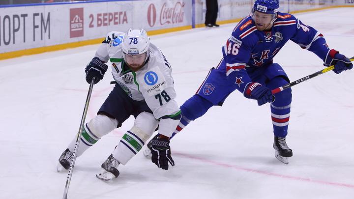 Трус не играет в хоккей: Бобровский и Овечкин попали в тройку лучших НХЛ