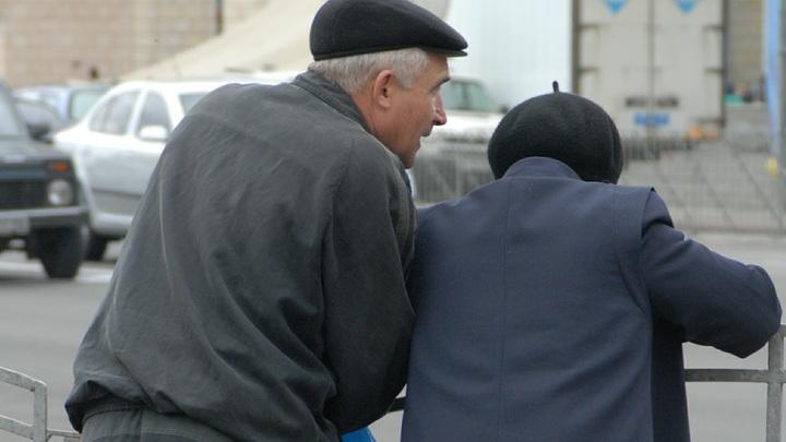 Предвыборные обещания: Титов предлагает работающим пенсионерам не платить взносы по страхованию