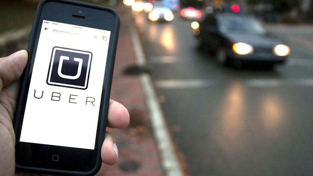 Uber попался нанайме экс-сотрудников ЦРУ для шпионажа за соперниками