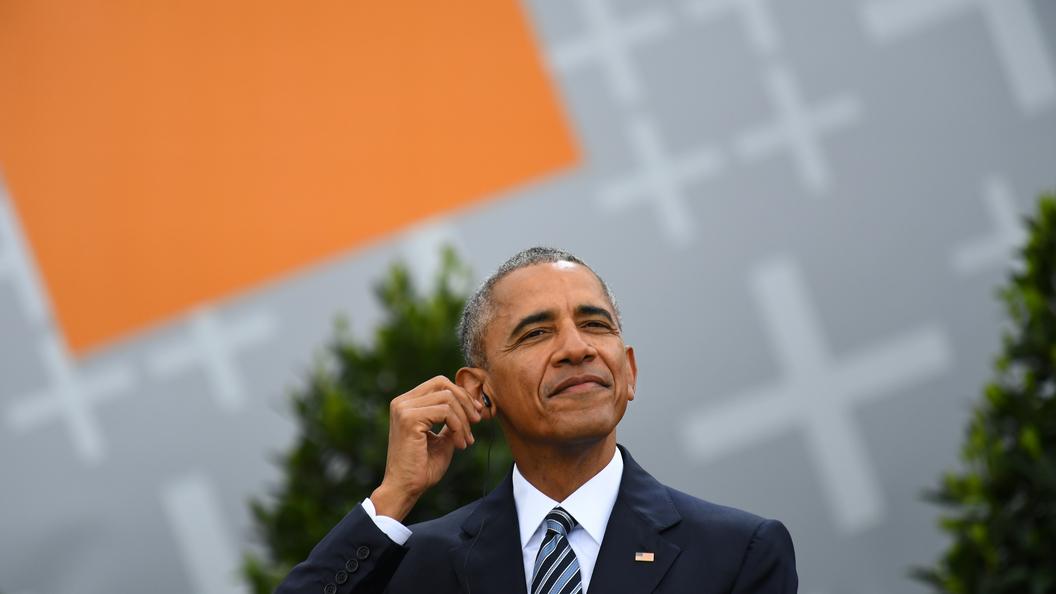 Заскучал по президентству: Обама встретится с главой КНР и премьером Индии