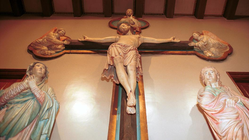 Ученые узнали, когда была построена гробница Иисуса