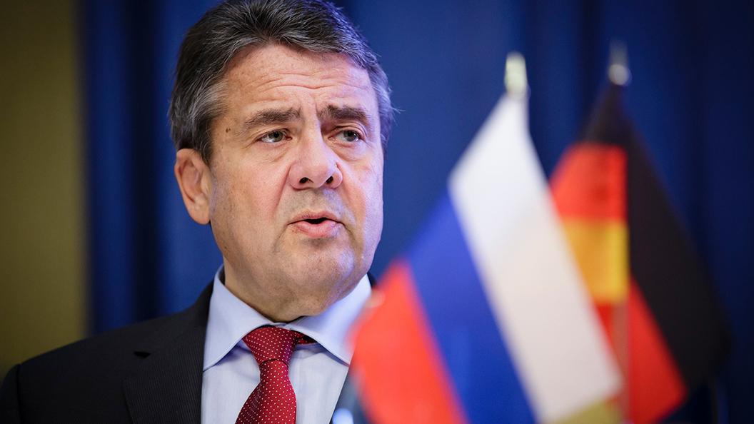 Германия вместе с Россией дала отлуп США по Северному потоку-2