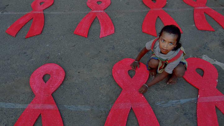 В День борьбы со СПИДом США назвали Россию лидером по росту ВИЧ-инфицированных