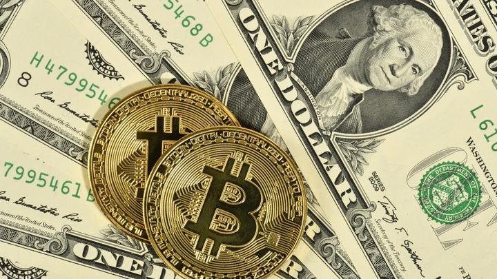 Курс биткойна в 2018 году взлетит до 20 тысяч долларов - эксперт