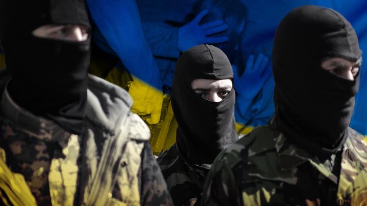Украинских военных обвиняют в насилии на Донбассе