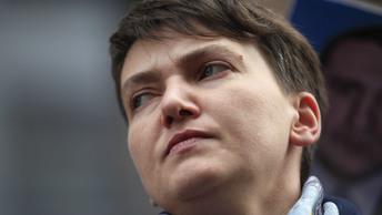 Савченко: Евромайдан сменил верхушку власти, оставив неизменной систему