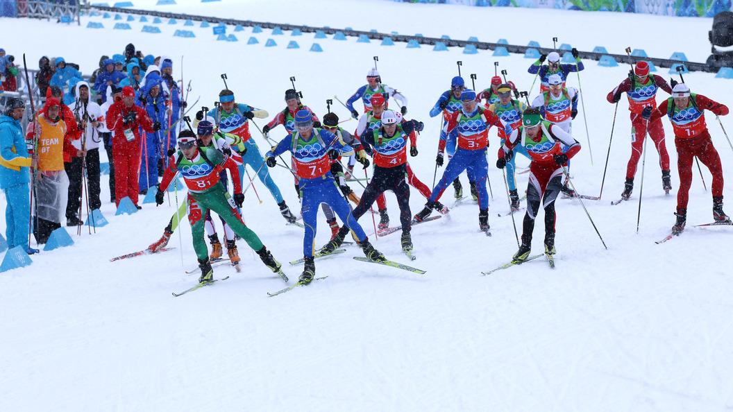 Дмитрий Лекух: Пусть за нейтральных спортсменов платят граждане нейтральной страны