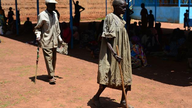 Би-би-си обнаружила руку Кремля в Южном Судане