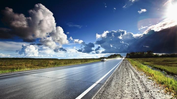 Водитель и двое пассажиров погибли в ДТП в Орловской области