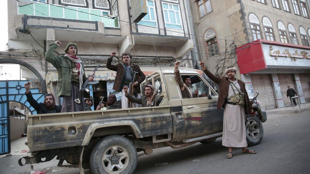 Руководитель хуситов поздравил сограждан со гибелью экс-президента Йемена Салеха
